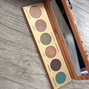Brand New Butter London Eyeshadow Palette 🎨